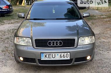 Универсал Audi A6 2003 в Киеве