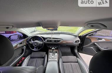 Седан Audi A6 2013 в Виннице