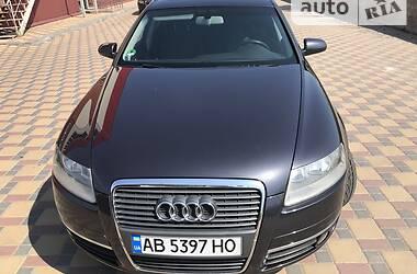 Универсал Audi A6 2005 в Гайсине
