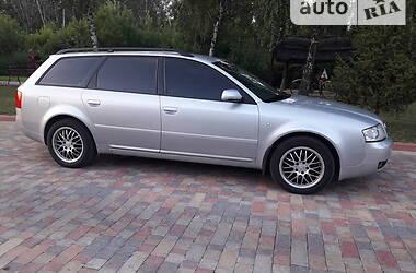 Универсал Audi A6 2003 в Миргороде