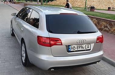Универсал Audi A6 2007 в Могилев-Подольске