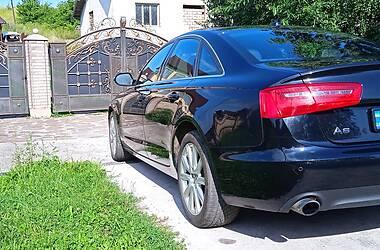 Седан Audi A6 2013 в Бучаче