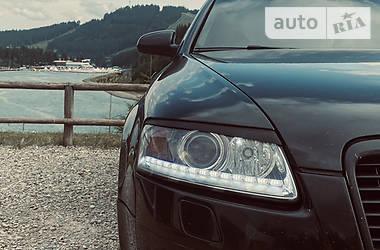 Седан Audi A6 2006 в Івано-Франківську