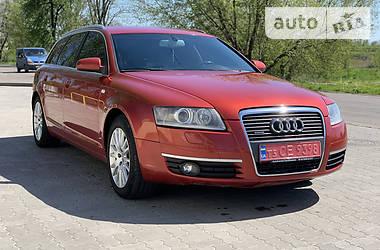 Универсал Audi A6 2006 в Ковеле
