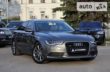 Седан Audi A6 2013 в Харькове