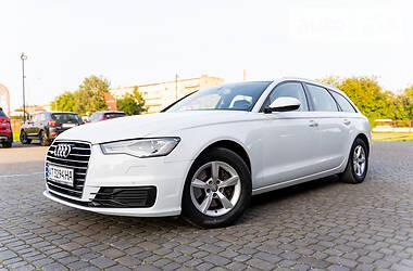 Универсал Audi A6 2013 в Коломые