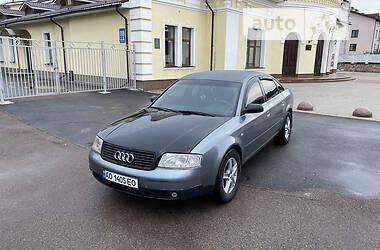 Седан Audi A6 1997 в Бердичеве