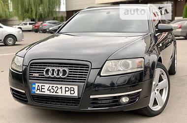 Универсал Audi A6 2008 в Днепре