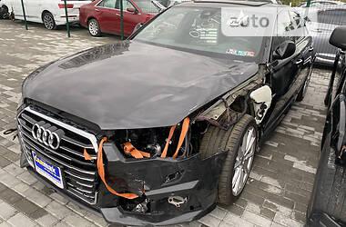 Седан Audi A6 2016 в Львове