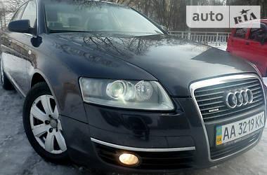 Audi A6 2005 в Киеве