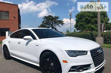 Audi A7 2017 в Одессе