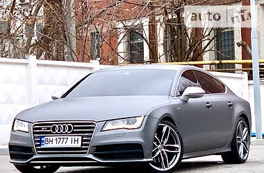 Audi A7 2012 в Одессе