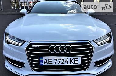 Audi A7 2015 в Кривом Роге