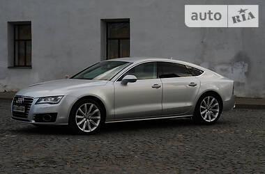 Audi A7 2011 в Луцке