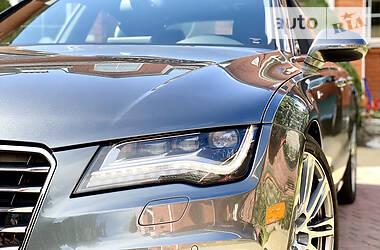 Audi A7 2013 в Киеве