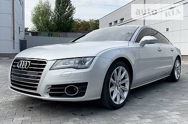 Audi A7 2011 в Киеве