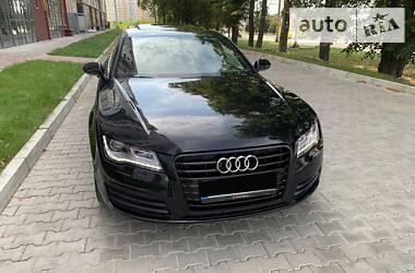 Audi A7 2013 в Полтаве