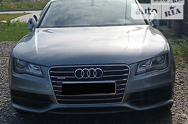 Audi A7 2013 в Хмельницком