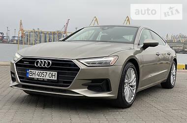 Audi A7 2019 в Одесі