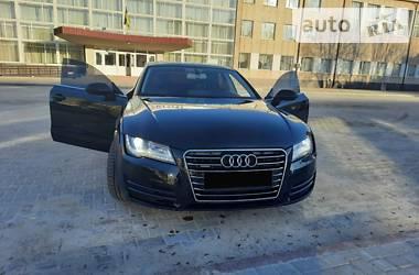 Audi A7 2012 в Новограде-Волынском