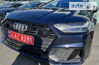 Audi A7 2020 в Киеве