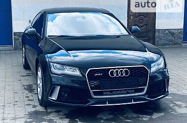 Audi A7 2011 в Стрые