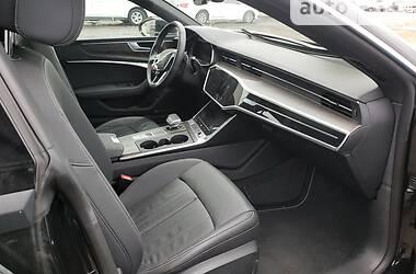 Audi A7 2019 в Львове