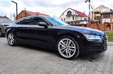 Audi A7 2011 в Хмельницком