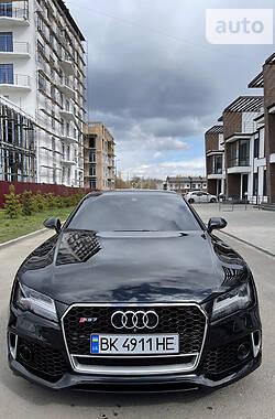 Audi A7 2014 в Ровно
