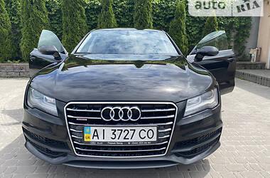 Хэтчбек Audi A7 2012 в Василькове
