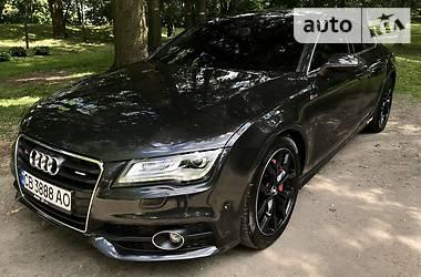 Седан Audi A7 2011 в Чернігові