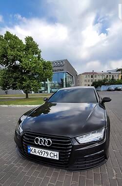 Седан Audi A7 2015 в Харкові