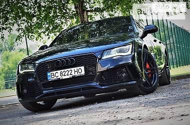 Лифтбек Audi A7 2012 в Дрогобыче