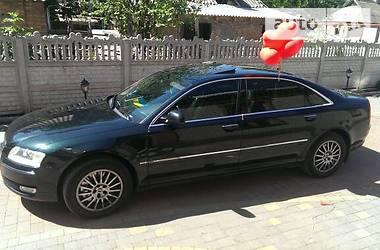 Audi A8 2008 в Кривом Роге