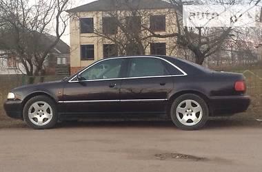 Audi A8 1998 в Луцке