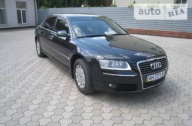 Audi A8 2005 в Донецке