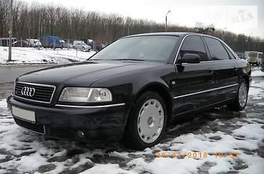 Audi A8 2001 в Кропивницком