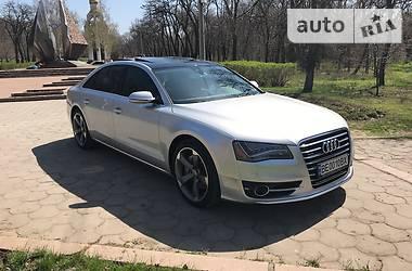 Audi A8 2013 в Николаеве