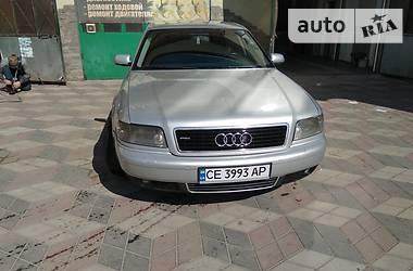 Audi A8 2000 в Черновцах