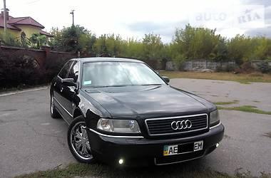 Audi A8 2001 в Черкассах