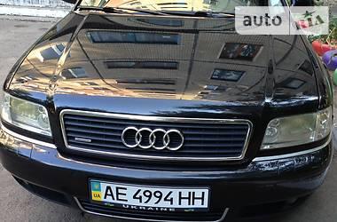 Audi A8 2001 в Кривом Роге