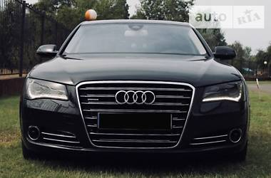Audi A8 2013 в Горишних Плавнях