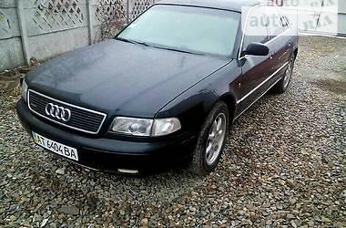Audi A8 1997 в Коломые