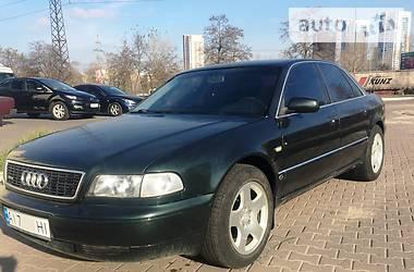 Audi A8 1997 в Киеве