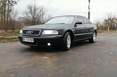 Audi A8 2001 в Золочеве