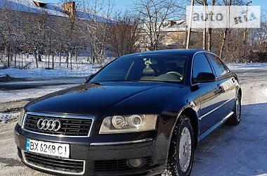 Audi A8 2005 в Виннице