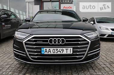 Audi A8 2017 в Днепре