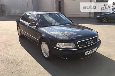 Audi A8 2001 в Харькове