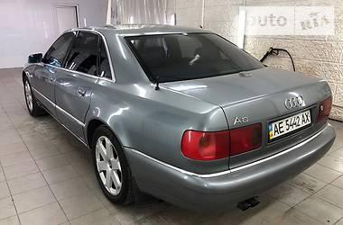 Audi A8 1999 в Днепре