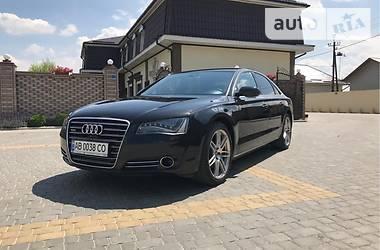 Audi A8 2013 в Виннице